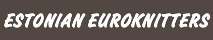 ESTONIAN EUROKNITTERS